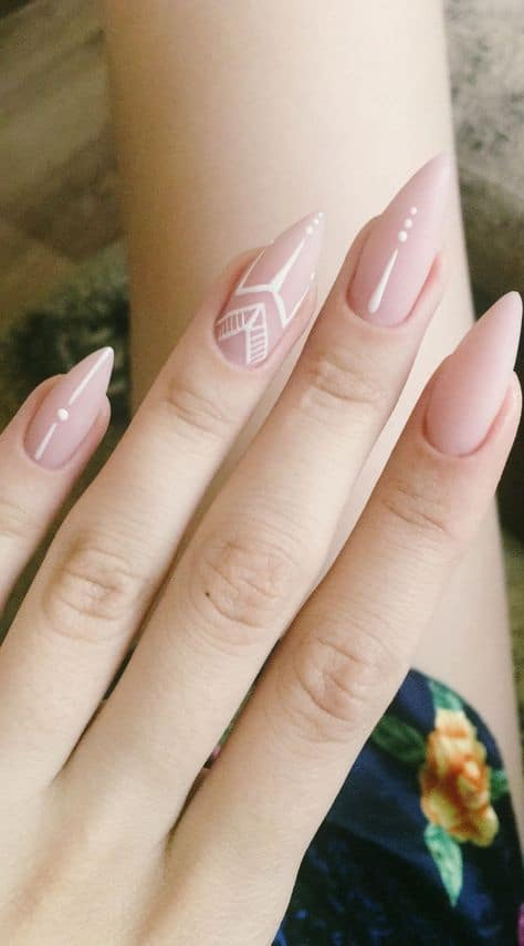 nude nail polish for pale skin